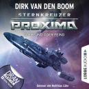 Freund oder Feind? - Sternkreuzer Proxima, Folge 4 (Ungekürzt) Audiobook