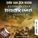 In der Falle - Sternkreuzer Proxima, Folge 5 (Ungekürzt) Audiobook