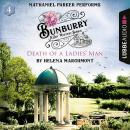 Death of a Ladies' Man - Bunburry - Countryside Mysteries: A Cosy Shorts Series, Episode 4 (Unabridg Audiobook