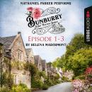 Bunburry, Episode 1-3 (Unabridged) Audiobook
