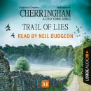Trail of Lies - Cherringham - A Cosy Crime Series: Mystery Shorts, Episode 31 (Unabridged) Audiobook