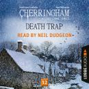 Death Trap - Cherringham - A Cosy Crime Series: Mystery Shorts 32 (Unabridged) Audiobook