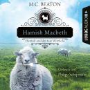 Hamish Macbeth und der tote Witzbold - Schottland-Krimis, Teil 7 (Ungekürzt) Audiobook