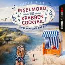 Inselmord & Krabbencocktail - Siggi ermittelt auf Sylt (Ungekürzt) Audiobook