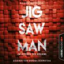 Jigsaw Man - Im Zeichen des Killers (Ungekürzt) Audiobook