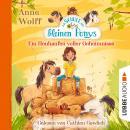 Die Schule der kleinen Ponys, Teil 1: Ein Heuhaufen voller Geheimnisse (Ungekürzt) Audiobook