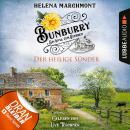 Der heilige Sünder - Bunburry - Ein Idyll zum Sterben, Folge 10 (Ungekürzt) Audiobook