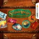 Strangeworlds - Öffne den Koffer und spring hinein! (Ungekürzt) Audiobook