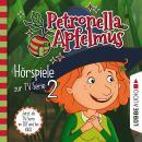 Petronella Apfelmus, Teil 2: Das Überraschungs-Picknick, Der Spielverderber, Selfie mit Heckenschrat Audiobook