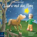 Lauras Stern - Erstleser, Folge 5: Laura und das Pony Audiobook