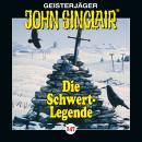 John Sinclair, Folge 147: Die Schwert-Legende Audiobook