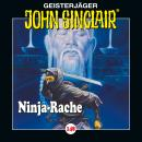 John Sinclair, Folge 148: Ninja-Rache Audiobook