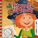Petronella Apfelmus, Teil 9: Alles singt, Des Wichtels Gespür für Wasser, Das Geschichtengerät Audiobook