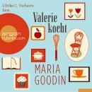 Valerie kocht (Gekürzte Fassung) Audiobook