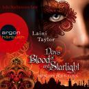 Days of Blood and Starlight - Zwischen den Welten (Ungekürzte Fassung) Audiobook