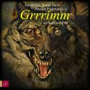 Grrrimm (gekürzt) Audiobook