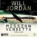 Mission Vendetta - Ryan Drake 1 (Ungekürzt) Audiobook