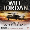 Der Absturz - Ryan Drake 2 (Ungekürzt) Audiobook