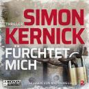 Fürchtet mich - Dennis Milne 2 (Ungekürzt) Audiobook