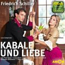 Kabale und Liebe Audiobook
