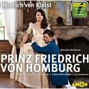 Prinz Friedrich von Homburg Audiobook