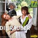 Die Räuber Audiobook