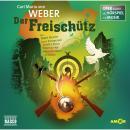 Der Freischütz Audiobook