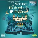 Die Hochzeit des Figaro Audiobook