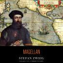 Magellan: Der Mann und seine Tat Audiobook
