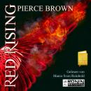 Red Rising - Red Rising 1 (Ungekürzt) Audiobook