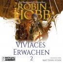 Viviaces Erwachen - Die Zauberschiff-Chroniken 2 (Ungekürzt) Audiobook