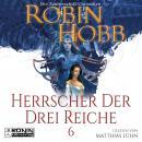 Herrscher der drei Reiche - Die Zauberschiff-Chroniken 6 (Ungekürzt) Audiobook