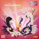 Schwanensee Ballett - Ballett erzählt als Hörspiele Audiobook