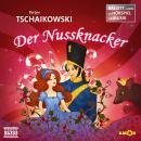 Der Nussknacker - Ballett erzählt als Hörspiele Audiobook