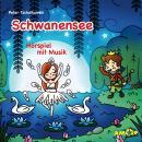 Klassiker für die Kleinsten - Hörspiel mit Musik, Schwanensee Audiobook