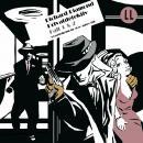 Richard Diamond, Folge 1: Die schwarze Puppe / Der braune Briefumschlag Audiobook