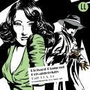 Richard Diamond, Folge 13: Der Fall Caspary / Der Metzgerladen Audiobook