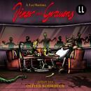 Diner des Grauens (Ungekürzt) Audiobook