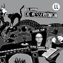 Die Messerkönigin (Ungekürzt) Audiobook