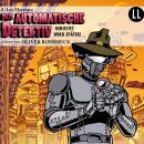 Der automatische Detektiv (Ungekürzt) Audiobook