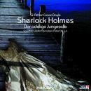 Sherlock Holmes, Folge 1: Der adlige Junggeselle Audiobook