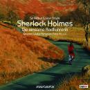 Sherlock Holmes, Folge 2: Die einsame Radfahrerin Audiobook