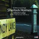 Sherlock Holmes, Folge 7: Wisteria Lodge Audiobook