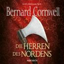 Die Herren des Nordens - Wikinger-Saga, Band 3 (Gekürzt) Audiobook