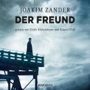 Der Freund (Gekürzt) Audiobook
