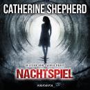 Nachtspiel - Ein Julia Schwarz-Thriller (Ungekürzt) Audiobook