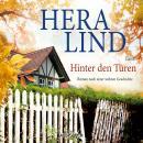 Hinter den Türen (Gekürzte Autorenlesung) Audiobook