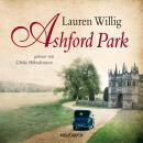 Ashford Park (Gekürzt) Audiobook