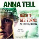 Nächte des Zorns - Die Unterhändlerin 2 (Ungekürzt) Audiobook