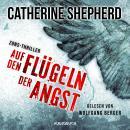 Auf den Flügeln der Angst - Zons-Thriller 4 (Ungekürzt) Audiobook